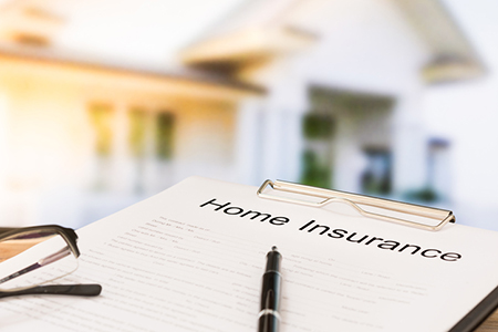 Surprising Things Covered by Your Home Insurance