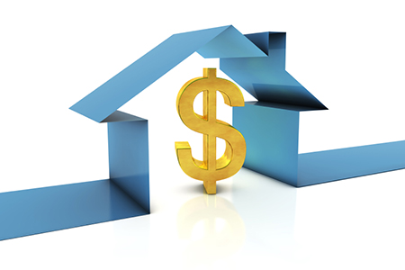 Home Price Change Expectations Flat