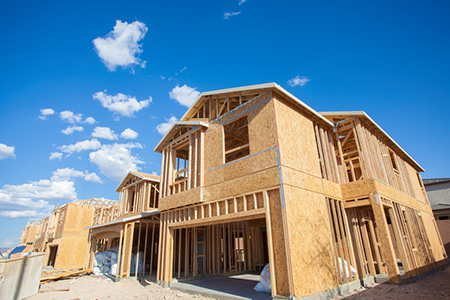 Housing Starts Rise in Surprise November