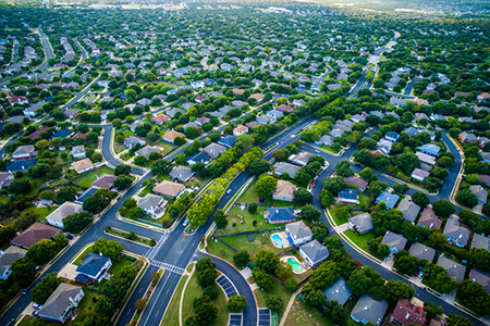 Factors to Consider When Shopping for a Neighborhood