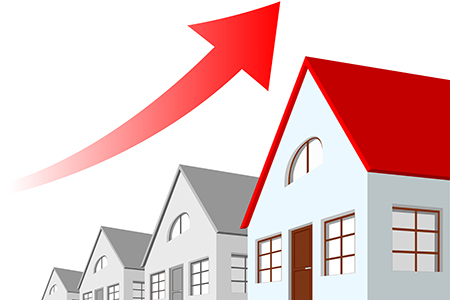 FHFA: Home Prices Rose in May