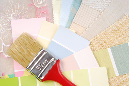 5 Peaceful Paint Colors
