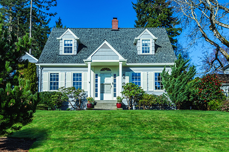 How a Small House Can Save You Money