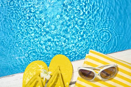 Pool School: A Study Guide