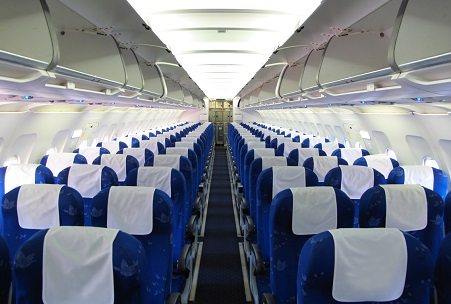 How to Avoid Flying in the Dreaded Middle Seat