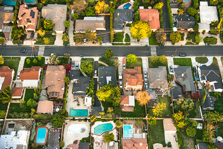 Hundreds of Neighborhoods Join the Million-Dollar Club