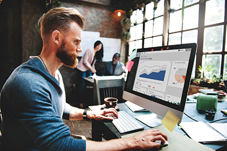 Outpacing the Competition With a Data-Driven Approach