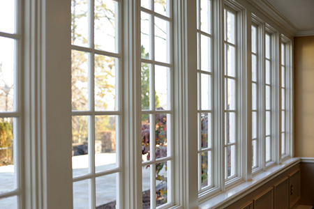 The Case for Double-Paned Windows