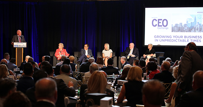 Brokers Get Real About Standards, Succession Planning and Zillow