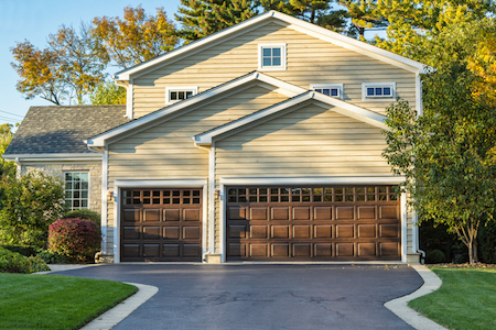 Boost a Home's Curb Appeal with Driveway Repair