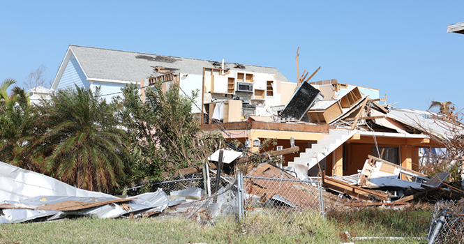 Brace for Impact: A Look at Real Estate After Hurricanes Harvey and Irma