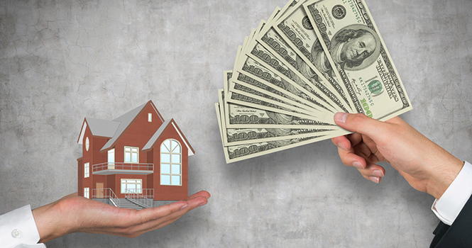 Home Sellers Are Making Bank in Today's Market