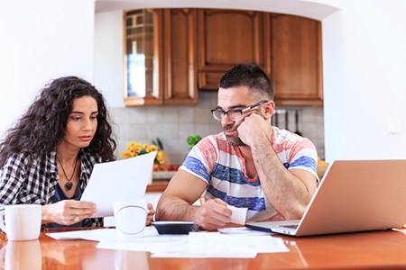 Appraisers Again Burst Homeowner Expectations