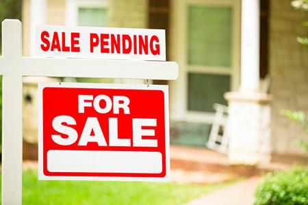 Pending Home Sales Underwhelm…Again