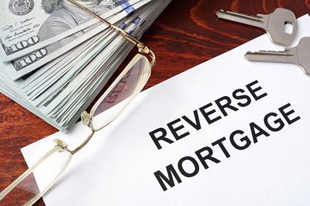 How Do Reverse Mortgages Work?