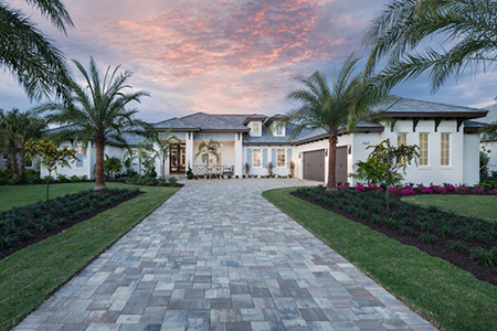 Great Spaces: Living Luxe in Beautiful Bradenton