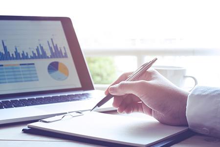 John Murray: Working Smarter With Analytics