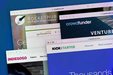 Crowdfunding Your Way Into a Home