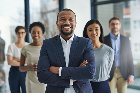 How Diverse Brokerages Attract More Business