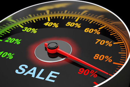 Four Strategies for a Faster Sale