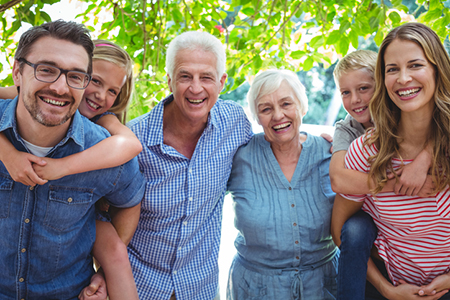 Using Generational Preferences in Your Property Marketing Mix