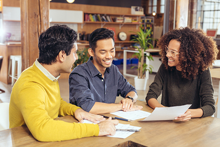 5 Essential Home-Buying Considerations