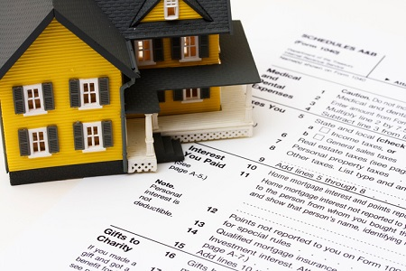 Mortgage Deduction at Risk of Irrelevancy With Tax Reform Plan