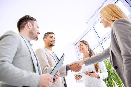 Creating Profitable Relationships