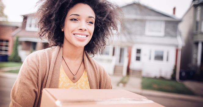 Rethinking Relocations: First-Time Buyers