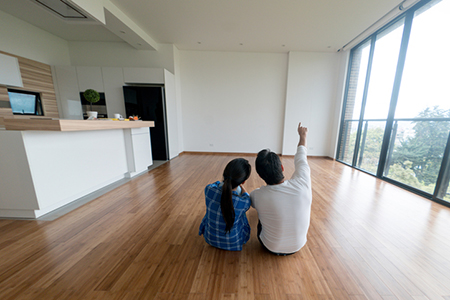 How to Sell a Vacant Home in the Off-Season