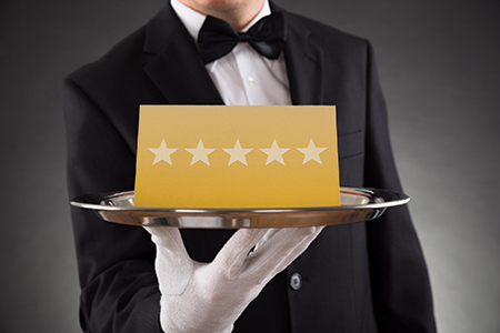 The Ultimate Client Experience: Are You Providing World-Class Service?