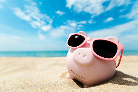 The Best Vacation Destinations for the Budgeting Traveler