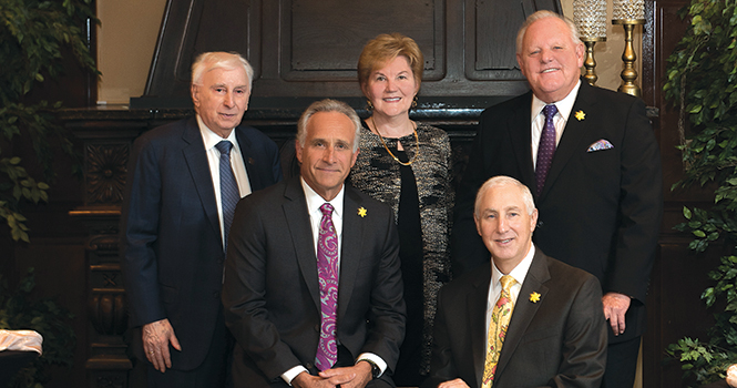 A Commitment to Community and Professionalism: Berkshire Hathaway HomeServices New Jersey Properties