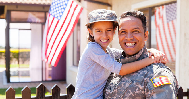 Veterans: The Most Lucrative Real Estate Market in America