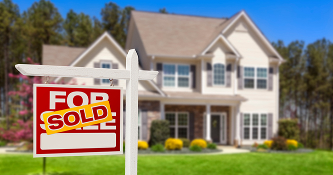 New-Home Sales Surge in October