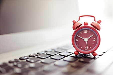 The Key to Agent Productivity: Taking Breaks