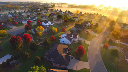 How to Find Your Perfect Neighborhood