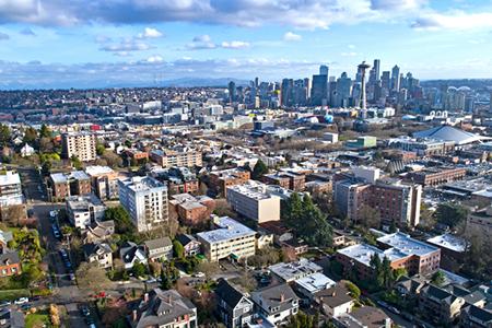 Regional Spotlight: 2018 Seattle/Puget Sound Housing Forecast