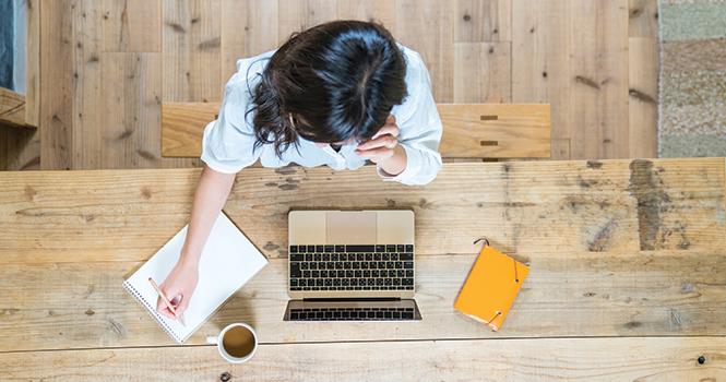 Mind Shift: 4 Quick Tips to Jumpstart 2018
