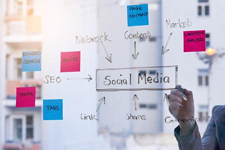Social Skills: Revive Your Social Media for 2018