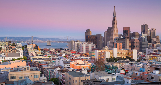 Hot in Housing: The Bay Area Rules
