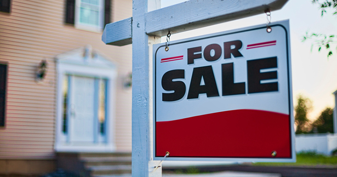 Existing-Home Sales: A Dim End to a Bright Year