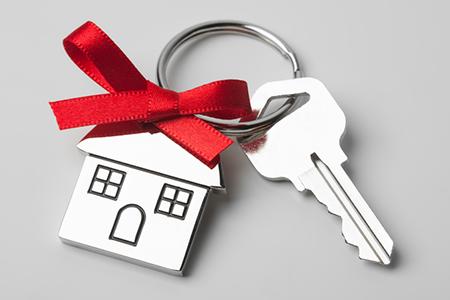Homeownership Rate Makes Marginal Progress