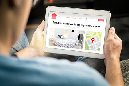 How Tech Is Transforming Your Rental Market
