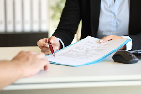 When Potential Buyer Clients Are Hesitant to Sign a Representation Agreement