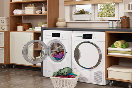Home Laundry: To Vent or Not to Vent