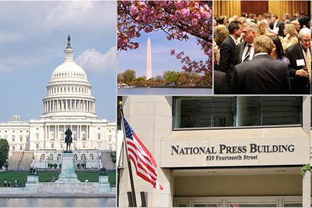 RISMedia Launches Power Broker Newsmaker Awards – More Than 125 Industry Leaders to Honor Award Winners at National Press Club May 17