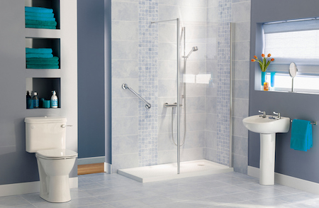 How To Choose New Bathroom Tiles Rismedia