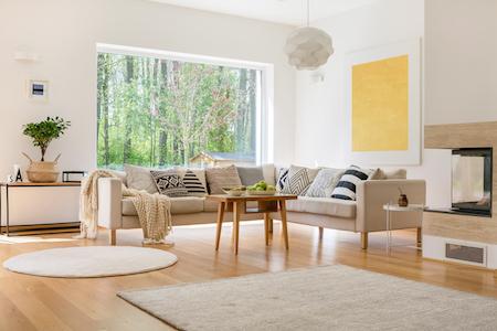 5 Easy Ways to Brighten a Room