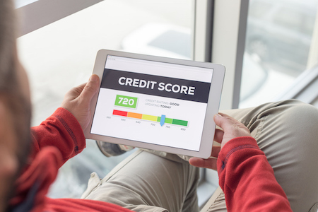 How Varying Levels of Credit Inquiries Can Affect Your Credit Score